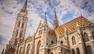 Превью фото о Церкви Матьяша