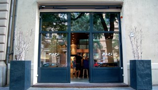 Превью фото о Греческом ресторане Mazi