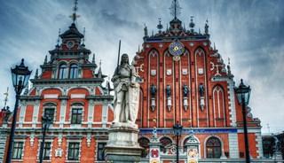 Превью фото о Доме Черноголовых