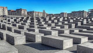 Превью фото о Мемориале памяти убитых евреев
