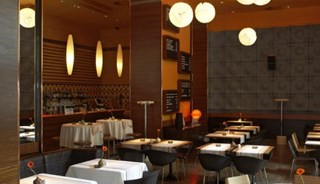 Превью фото о Ресторане Menza
