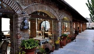Превью фото о Ресторане Mermerli