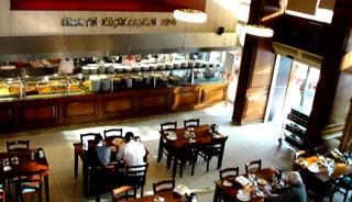 Превью фото о Ресторане Mevlana Lokantasi