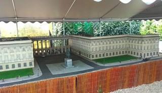 Превью фото о Парке миниатюр