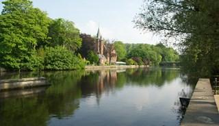 Превью фото о Озере любви