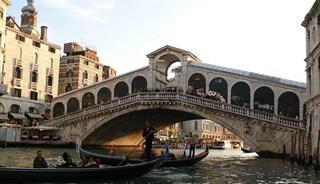Превью фото о Мосте Риальто