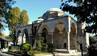 Превью фото о Мечети Мурата Паши