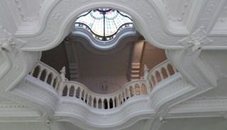 Превью фото о Музее прикладного искусства