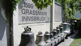 Превью фото о Музее колоколов Грассмайер