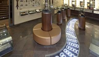 Превью фото о Музее денег Банка Литвы