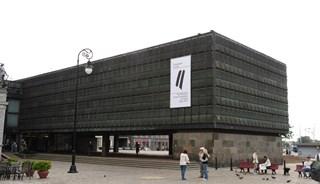 Превью фото о Музее оккупации Латвии