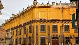 Превью фото о Музее Чарторыйских