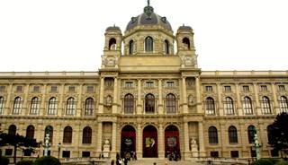 Превью фото о Музее истории искусств