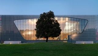 Превью фото о Музее истории польских евреев