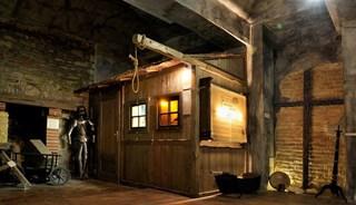 Фото Музей легенд и призраков