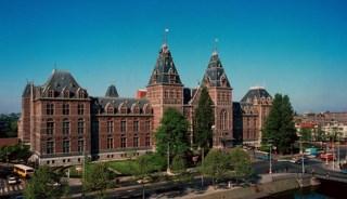Превью фото о Музее Рейксмузеум
