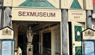 Превью фото о Музее секса