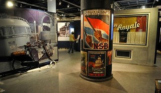 Превью фото о Музее Сопротивления
