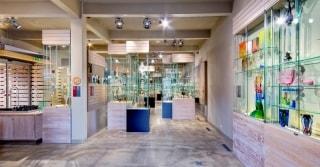 Фото Музей стекла Мозер
