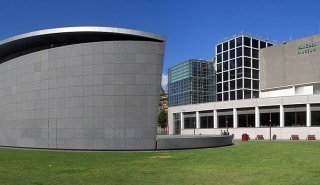 Превью фото о Музее Ван Гога