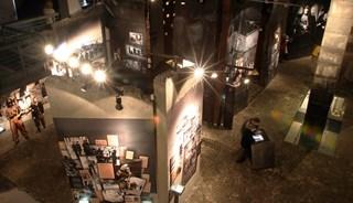 Превью фото о Музее Варшавского восстания