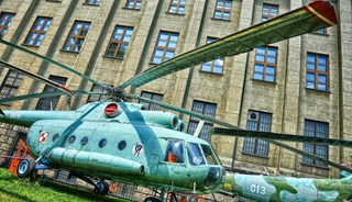 Превью фото о Музее Войска Польского