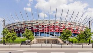 Превью фото о Национальном стадионе