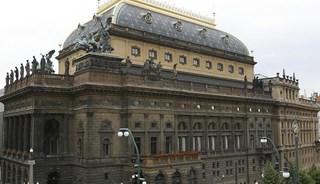 Превью фото о Национальном театре