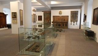 Превью фото о Национальном музее