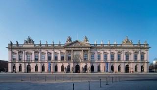 Превью фото о Немецком историческом музее