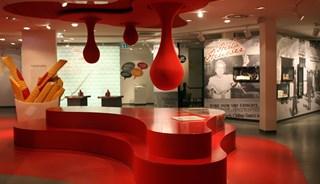 Превью фото о Немецком музее Currywurst