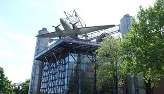 Превью фото о Немецком техническом музее