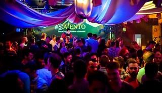 Превью фото о Ночном клубе Salento