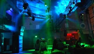 Превью фото о Ночном клубе Berghain