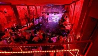 Превью фото о Ночном клубе Picasso
