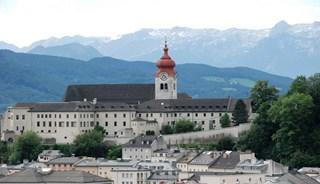 Превью фото о Ноннбергском аббатстве
