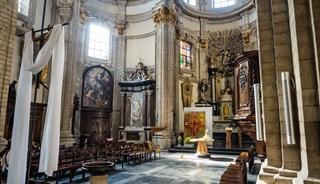 Превью фото о Церкви Нотр-Дам де Бон Секур