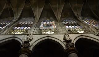 Превью фото о Церкви Нотр-Дам-дю-Саблон