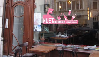 Превью фото о Ресторане Nuetnigenough