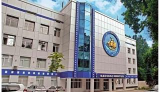 Превью фото о Одесской киностудии