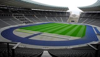 Превью фото о Олимпийском стадионе