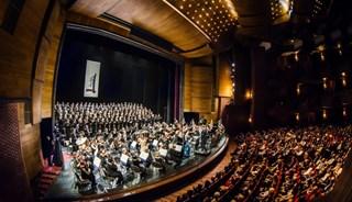 Превью фото о Театре оперы и балета