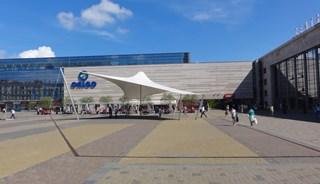 Превью фото о Торговом центре Ориго