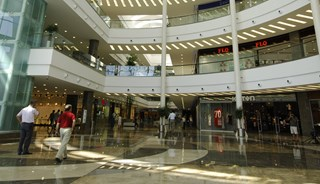 Превью фото о Торговом центре OzdilekPark