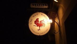 Превью фото о Пабе «Red Rooster»