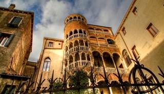 Превью фото о Палаццо Контарини дель Боволо