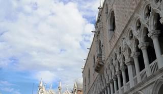 Превью фото о Дворце Ка' д'Оро