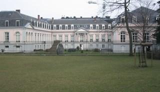 Превью фото о Дворце Эгмонт