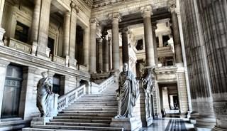 Превью фото о Дворце Правосудия