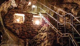 Превью фото о Пещере Палвельди